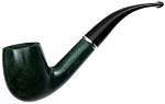 ?????? Savinelli ARCOBALENO SMOOTH GREEN