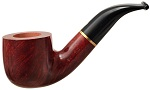 ?????? Savinelli SHORT PIPE SMOOTH