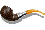 ?????? Peterson SPIGOT FLAME GRAIN
