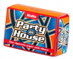 PARTY IN HOUSE (CZ)